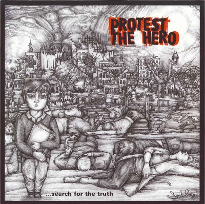 Protest the Hero-ep