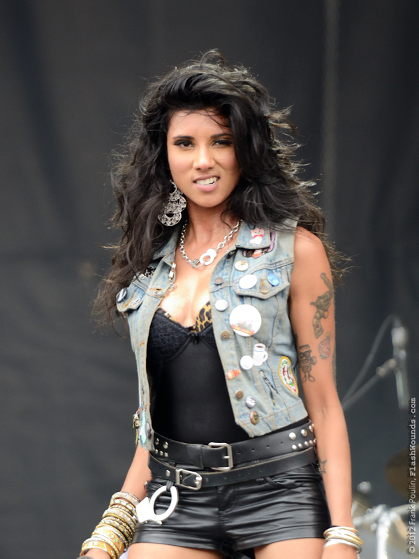 diemonds singer